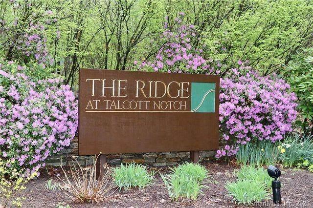 1 Talcott Ridge Road - Photo 1