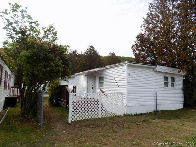 1847 Norfolk Road #16, Torrington, CT 06790 (MLS #170343425) :: Frank Schiavone with William Raveis Real Estate