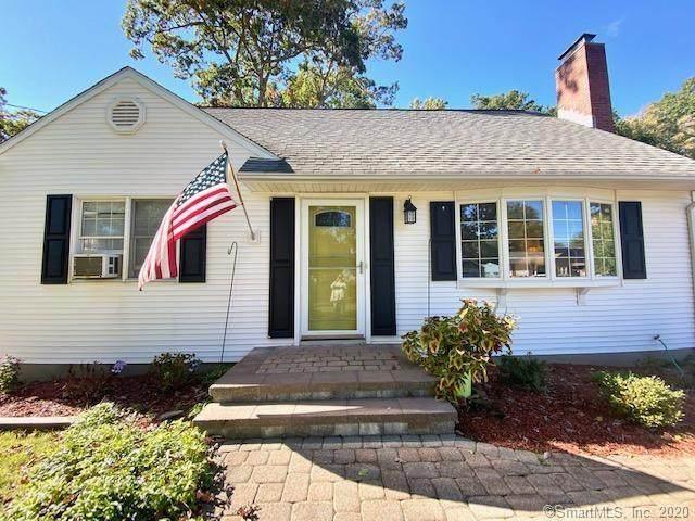 14 Wagon Road, Enfield, CT 06082 (MLS #170344787) :: GEN Next Real Estate