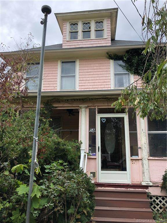 58 Florence Avenue, New Haven, CT 06512 (MLS #170344798) :: Kendall Group Real Estate | Keller Williams