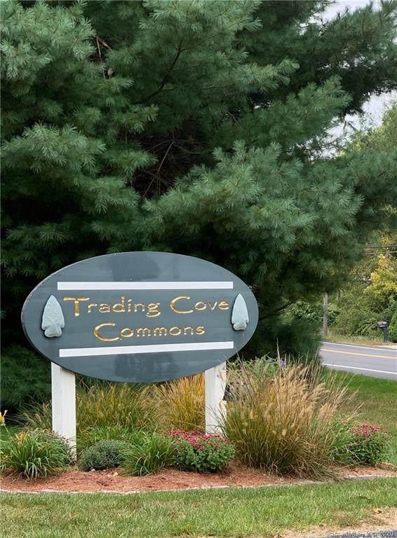 9 Trading Cove Circle #9, Norwich, CT 06360 (MLS #170345075) :: Michael & Associates Premium Properties | MAPP TEAM