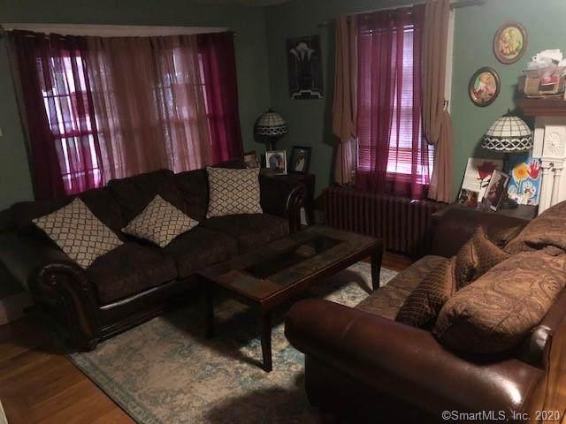 12 Division Street, Danbury, CT 06810 (MLS #170346715) :: Tim Dent Real Estate Group