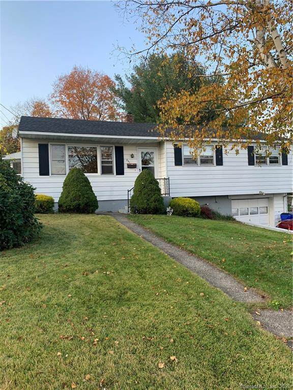 231 Ball Farm Road, Watertown, CT 06779 (MLS #170347734) :: Michael & Associates Premium Properties   MAPP TEAM