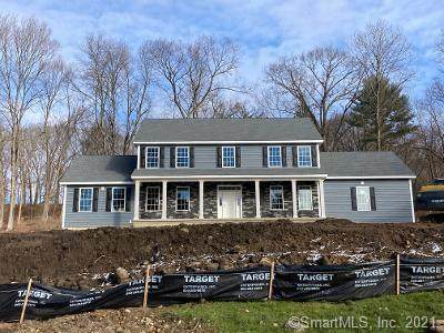 51 Rockwell Road, Bethel, CT 06801 (MLS #170348276) :: Around Town Real Estate Team