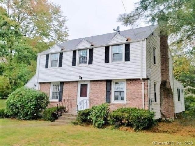 78 Giddings Avenue, Windsor, CT 06095 (MLS #170348467) :: NRG Real Estate Services, Inc.