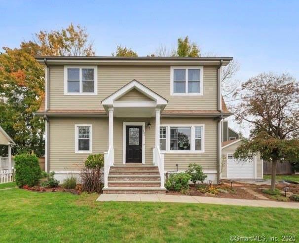 135 Alden Street, Fairfield, CT 06824 (MLS #170348575) :: Michael & Associates Premium Properties | MAPP TEAM