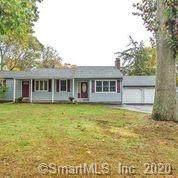 792 Long Cove Road, Ledyard, CT 06335 (MLS #170348955) :: Kendall Group Real Estate | Keller Williams