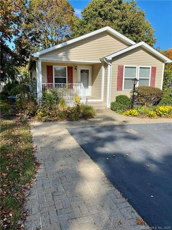 15 Pleasant Trail, Killingworth, CT 06419 (MLS #170349188) :: Forever Homes Real Estate, LLC