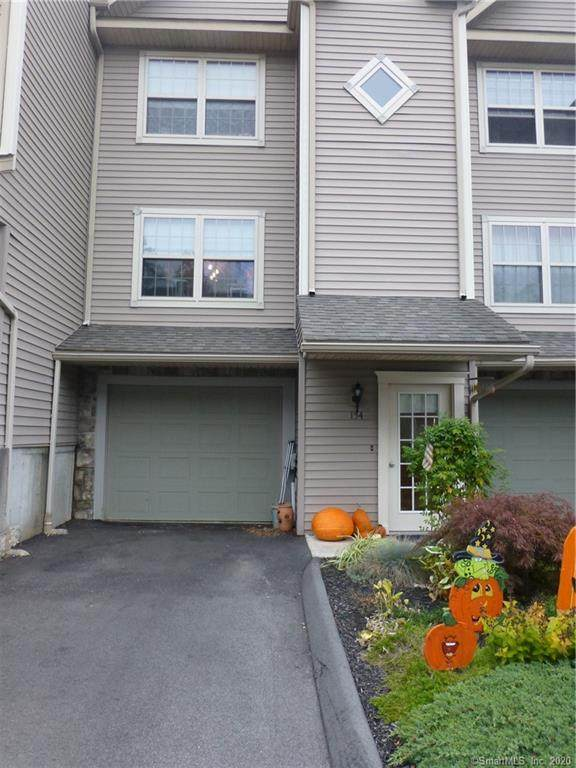 19 Hawthorne Drive #154, New London, CT 06320 (MLS #170349275) :: Anytime Realty