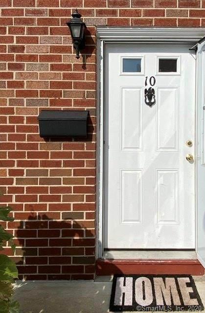 240 Wardwell Street #10, Stamford, CT 06902 (MLS #170349307) :: GEN Next Real Estate
