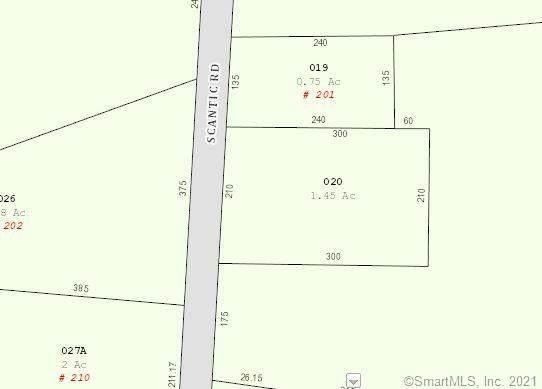 0 Scantic Road, East Windsor, CT 06088 (MLS #170349468) :: Next Level Group