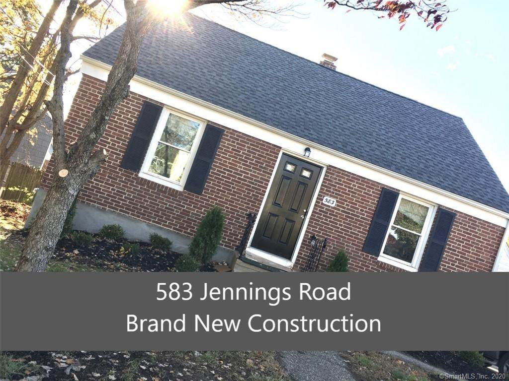 583 Jennings Road - Photo 1