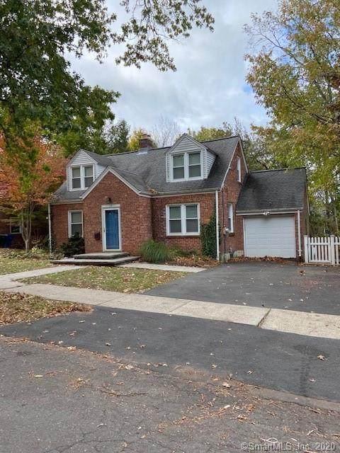 26 Homelands Terrace, Hamden, CT 06517 (MLS #170351720) :: Around Town Real Estate Team