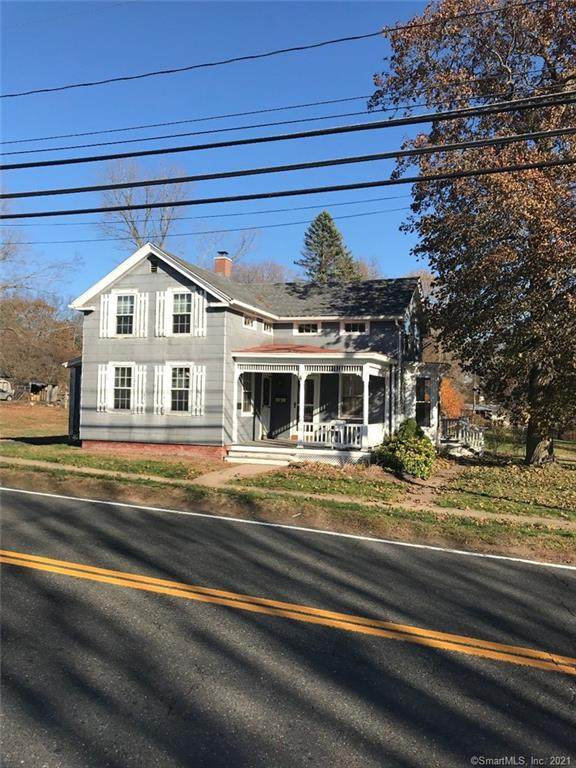 20 N. Maple Street, Enfield, CT 06082 (MLS #170351865) :: Spectrum Real Estate Consultants
