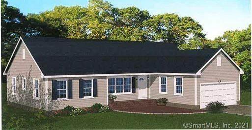 101 Warner Road, East Haddam, CT 06423 (MLS #170354649) :: Around Town Real Estate Team
