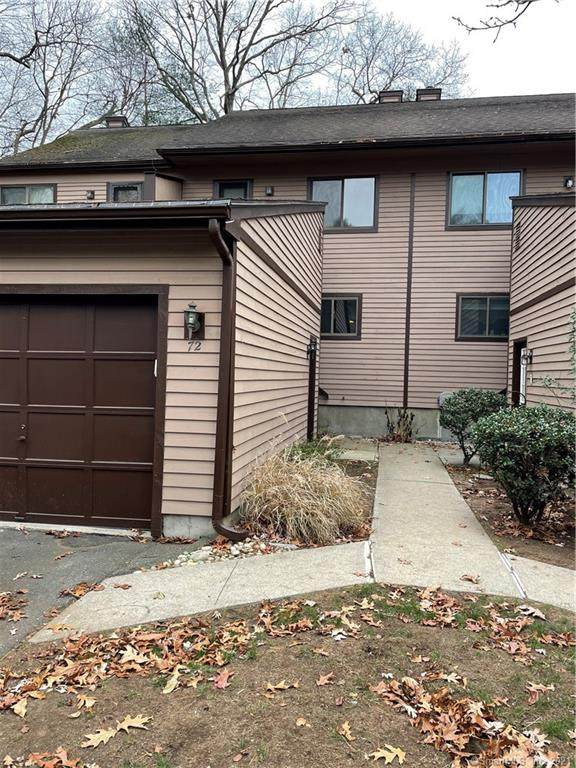 72 Wynwood Drive #72, Enfield, CT 06082 (MLS #170354898) :: Tim Dent Real Estate Group