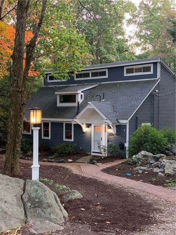 23 Chepachet Road, Avon, CT 06001 (MLS #170354942) :: Hergenrother Realty Group Connecticut