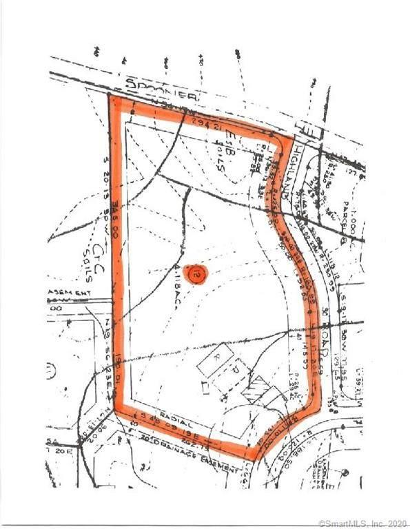 12 Highland Road, Kent, CT 06757 (MLS #170354987) :: Forever Homes Real Estate, LLC