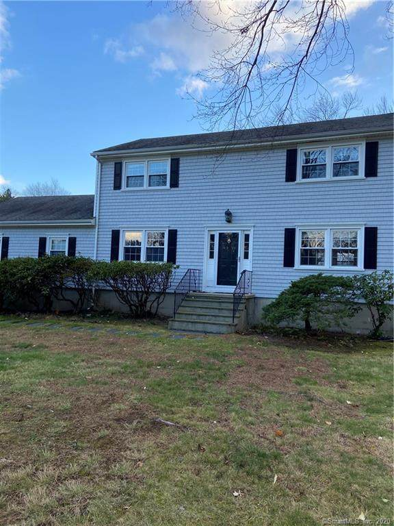 12 Walter Lane, Stamford, CT 06902 (MLS #170358875) :: Sunset Creek Realty