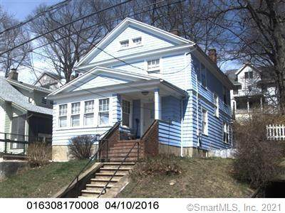 52 Bidwell Street, Waterbury, CT 06710 (MLS #170360447) :: Forever Homes Real Estate, LLC