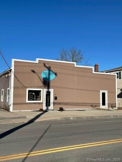 48 Railroad Avenue, Plainfield, CT 06354 (MLS #170361673) :: Next Level Group