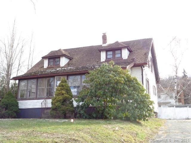 160 White Oak Avenue, Plainville, CT 06062 (MLS #170364784) :: Coldwell Banker Premiere Realtors
