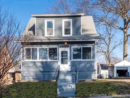 158 Harold Street, Hartford, CT 06112 (MLS #170366192) :: Around Town Real Estate Team
