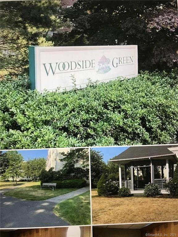 124 Woodside Green 2A, Stamford, CT 06905 (MLS #170366406) :: GEN Next Real Estate