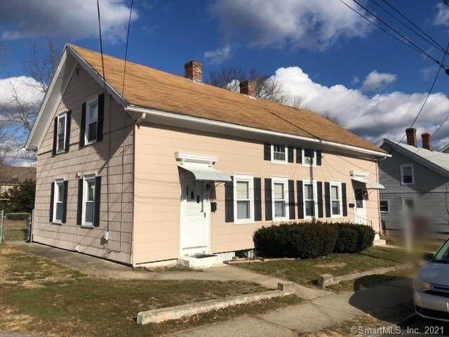 18 S B Street, Norwich, CT 06380 (MLS #170367016) :: GEN Next Real Estate