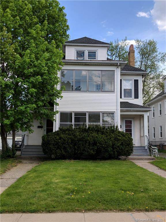 52 Bretton Road, West Hartford, CT 06119 (MLS #170369752) :: Hergenrother Realty Group Connecticut