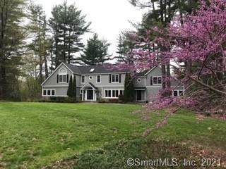 11 Hop Hollow, Simsbury, CT 06070 (MLS #170372399) :: Next Level Group