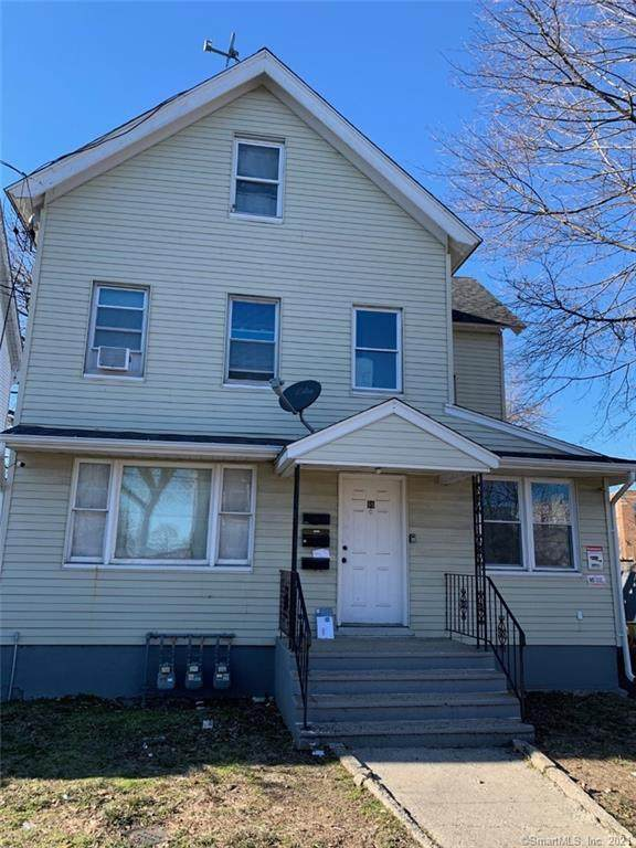 66 Tom Thumb Street, Bridgeport, CT 06606 (MLS #170375160) :: Tim Dent Real Estate Group