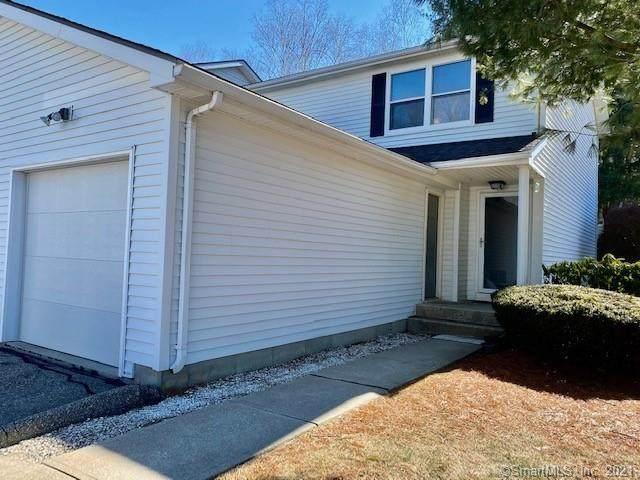 29 Kathleen Drive 5F, Windham, CT 06226 (MLS #170375185) :: Next Level Group