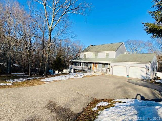 44 Daisy Hill Road, Montville, CT 06370 (MLS #170375382) :: Tim Dent Real Estate Group