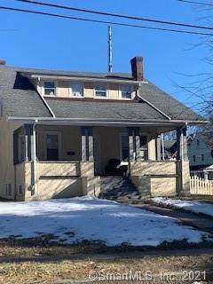 322 Edgewood Street, Hartford, CT 06112 (MLS #170375732) :: Spectrum Real Estate Consultants
