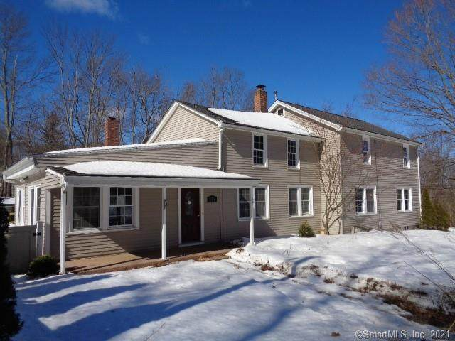 176 Allen Street, Plymouth, CT 06786 (MLS #170375999) :: Carbutti & Co Realtors