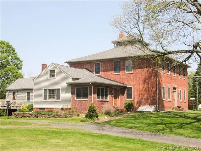 66 Norton Road, East Windsor, CT 06016 (MLS #170376682) :: Carbutti & Co Realtors