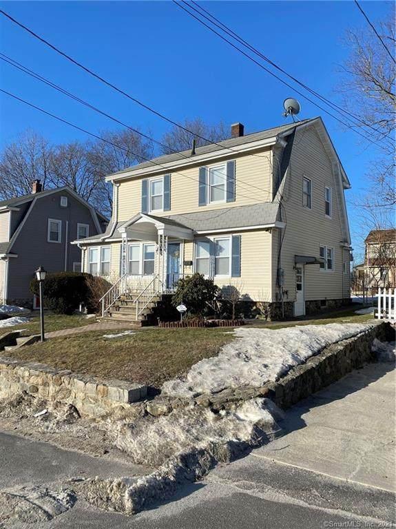 53 Mansfield Avenue, Waterbury, CT 06705 (MLS #170377794) :: Tim Dent Real Estate Group