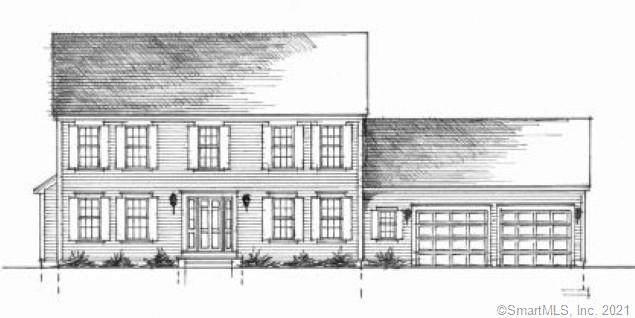 10 Senator Buck Court, Glastonbury, CT 06033 (MLS #170378940) :: Tim Dent Real Estate Group