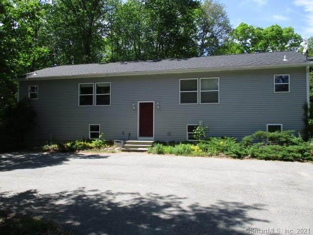 41 Bingham Road, Canterbury, CT 06331 (MLS #170379962) :: Spectrum Real Estate Consultants