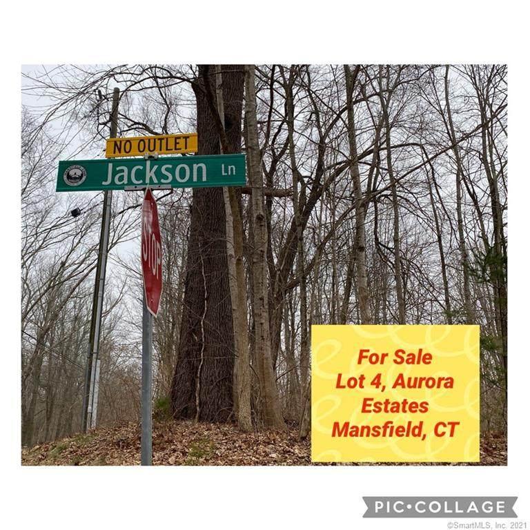 0 Jackson, Lot 4 Lane - Photo 1
