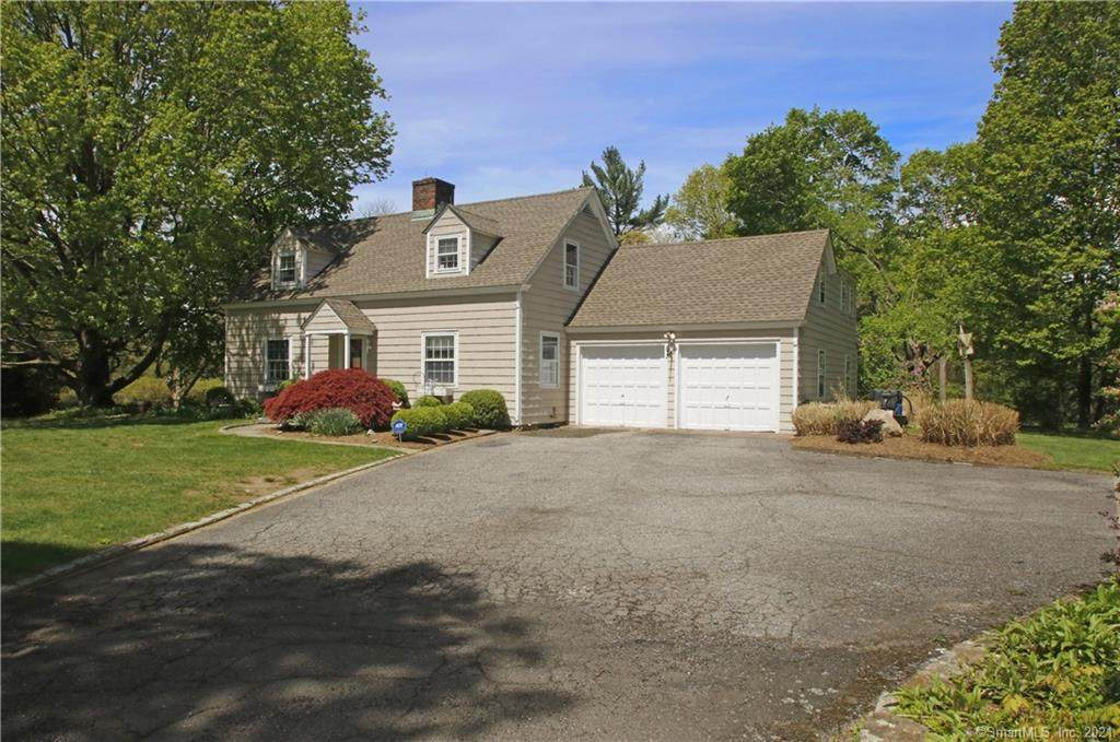 31 Chestnut Hill Road - Photo 1