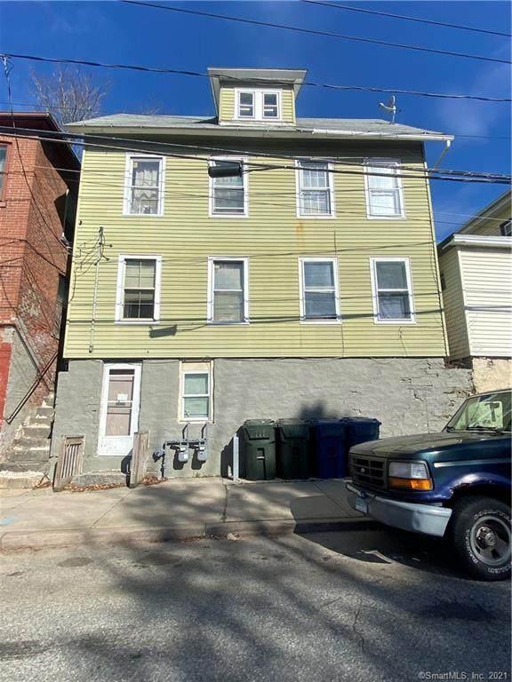 170 Jackson Street, Windham, CT 06226 (MLS #170383788) :: Forever Homes Real Estate, LLC