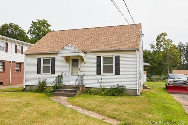 231 Clark Street, Southington, CT 06051 (MLS #170385612) :: Linda Edelwich Company Agents on Main