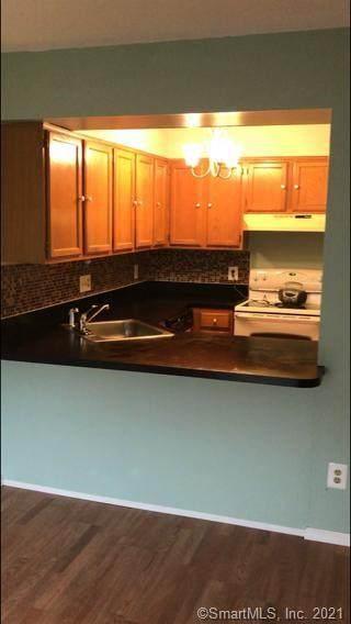 219 S Broad Street N109, Meriden, CT 06450 (MLS #170387647) :: Forever Homes Real Estate, LLC