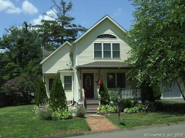 51 Fitch Street, North Haven, CT 06473 (MLS #170387789) :: Carbutti & Co Realtors