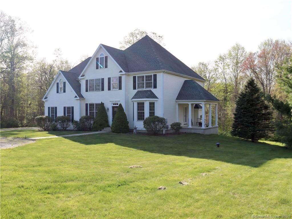 133 Tater Hill Road - Photo 1