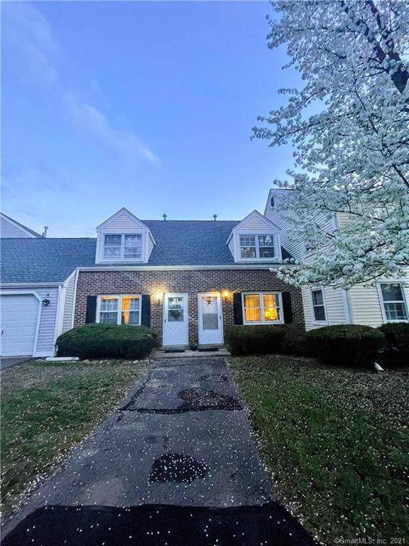 453 Dowd Avenue #453, Canton, CT 06019 (MLS #170393574) :: Next Level Group