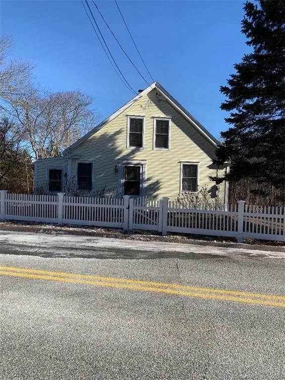 50 Stony Brook Road, North Stonington, CT 06359 (MLS #170394315) :: Next Level Group