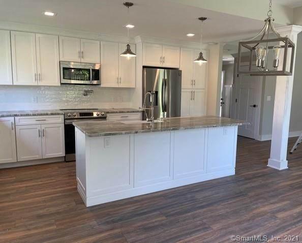 963 Heritage Village B, Southbury, CT 06488 (MLS #170396605) :: Around Town Real Estate Team